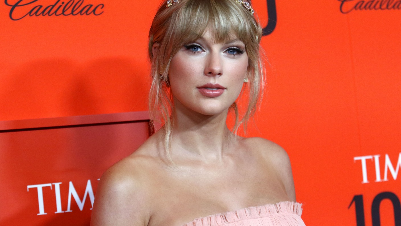 Taylor Swift Opens Up About Eating Disorder In Netflix Documentary Miss Americana Itv News