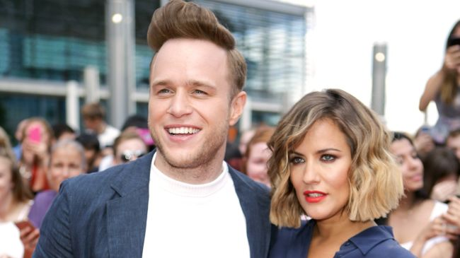 Caroline Flack Tv Star Who Found Fame As X Factor And Love Island Host Itv News