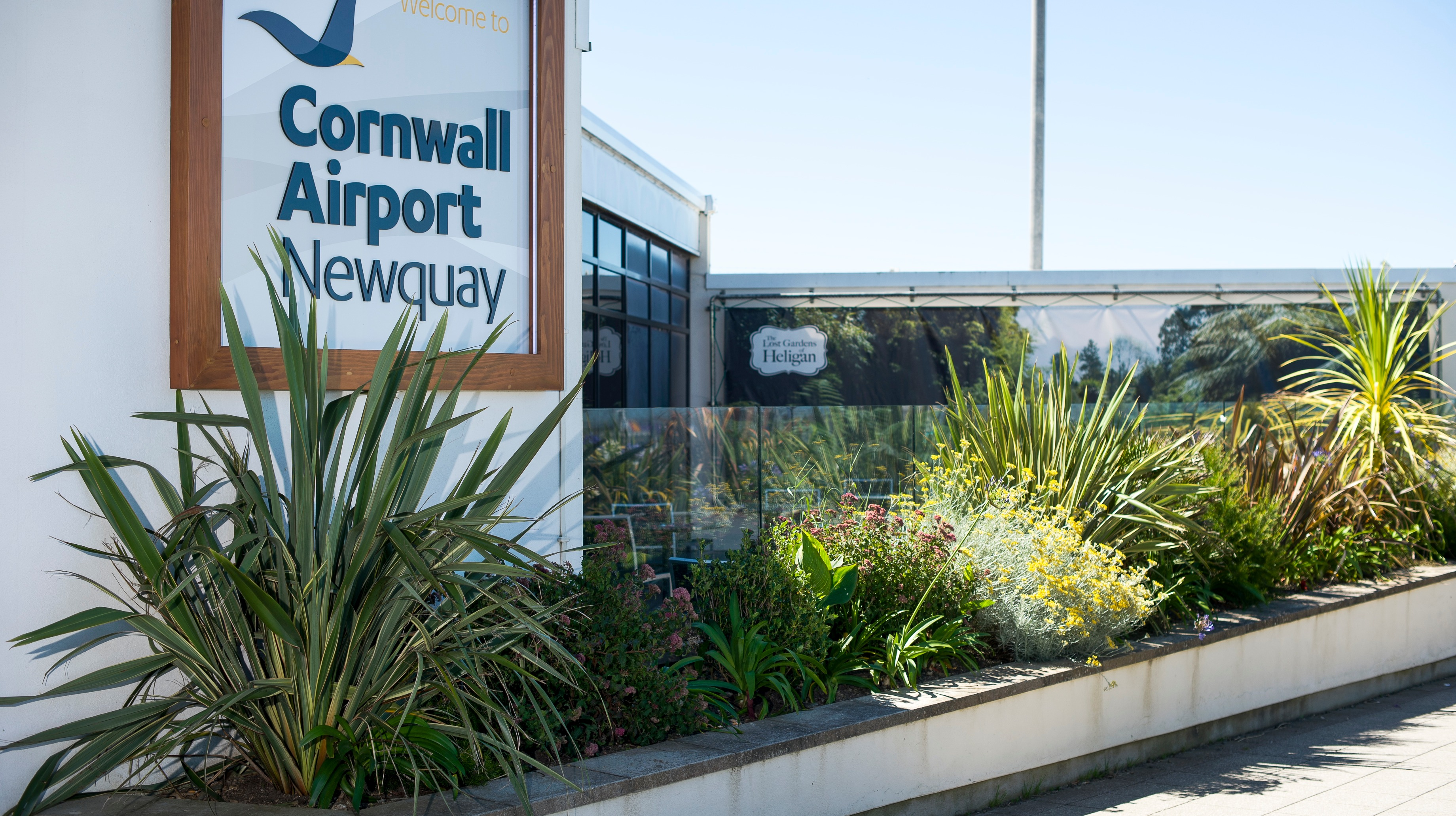 Newquay Airport announces 37 job losses | ITV News