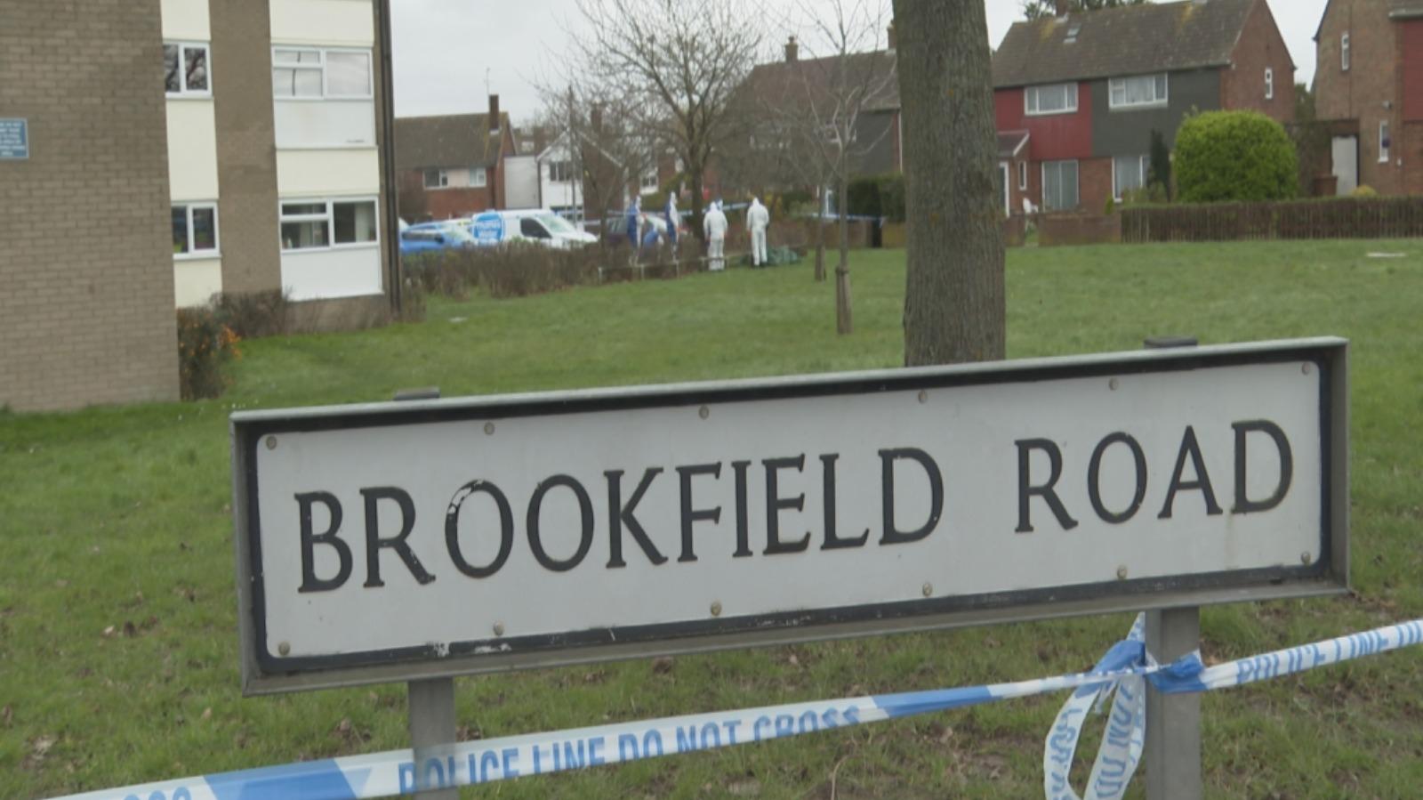 Man Aged 19 Dead Three Arrests After Ashford Murder Meridian Itv News