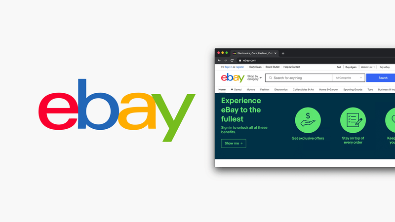 Thousands Of Small Firms Flock To Ebay After Stores Shuttered Itv News