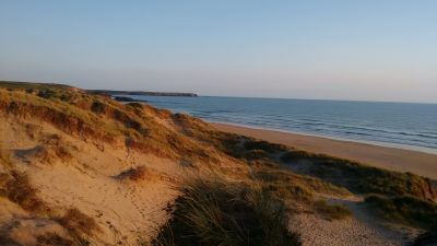 freshwater west credit Pembrokeshire County Council