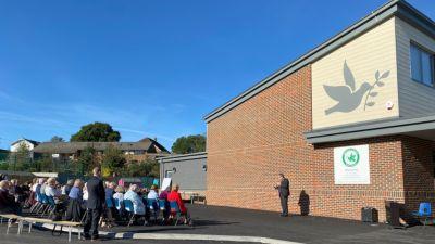 230921 NEW SCHOOL PLATT MERIDIAN KENT