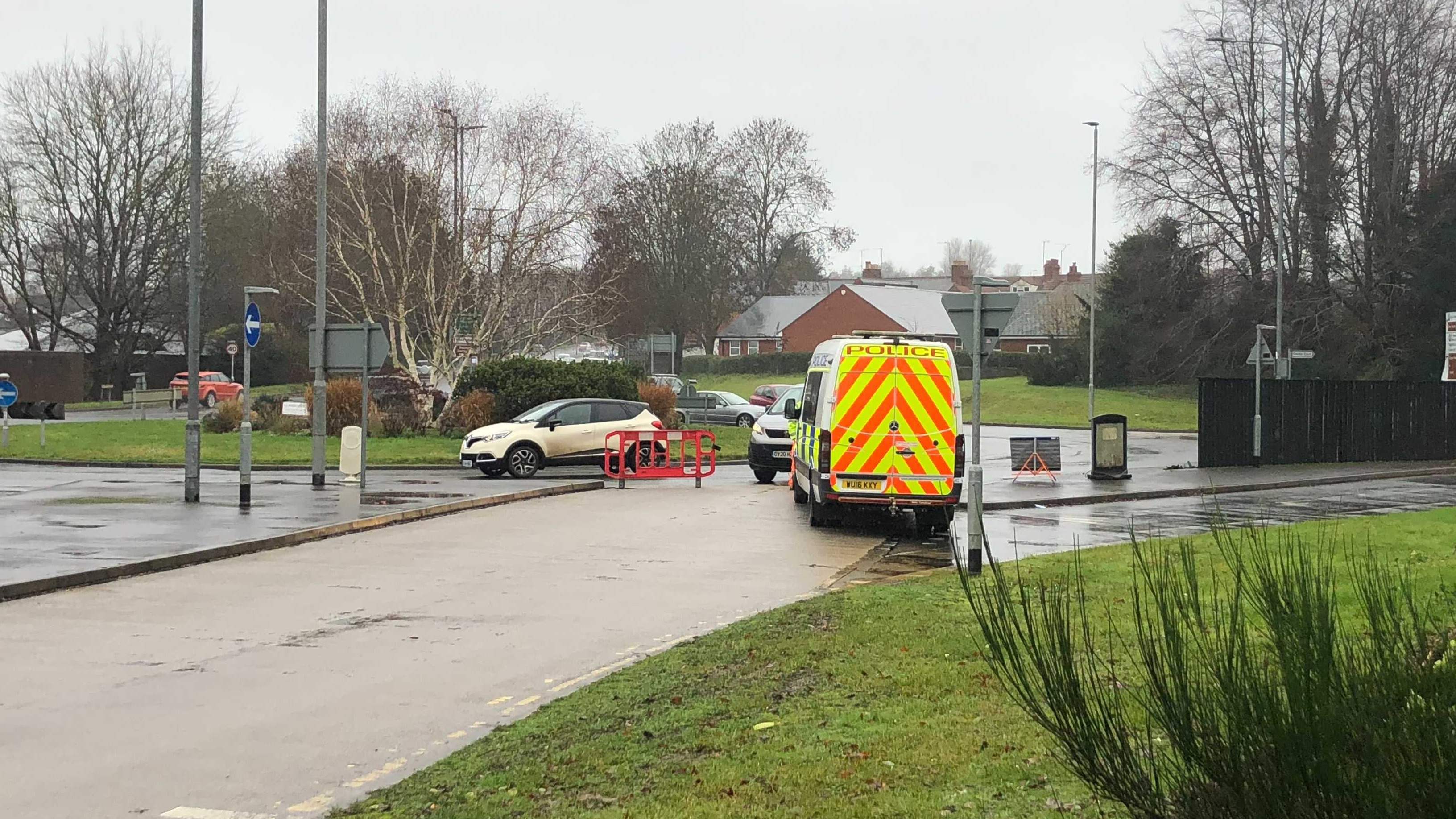 Police Name Devon Man Who Died In Yeovil Two Arrests Made As Murder Investigation Launched West Country Itv News