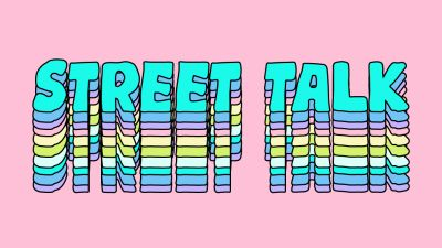060521 - Street Talk Logo, mental health support line for young people in the North East - Credit: Oscar Slacke