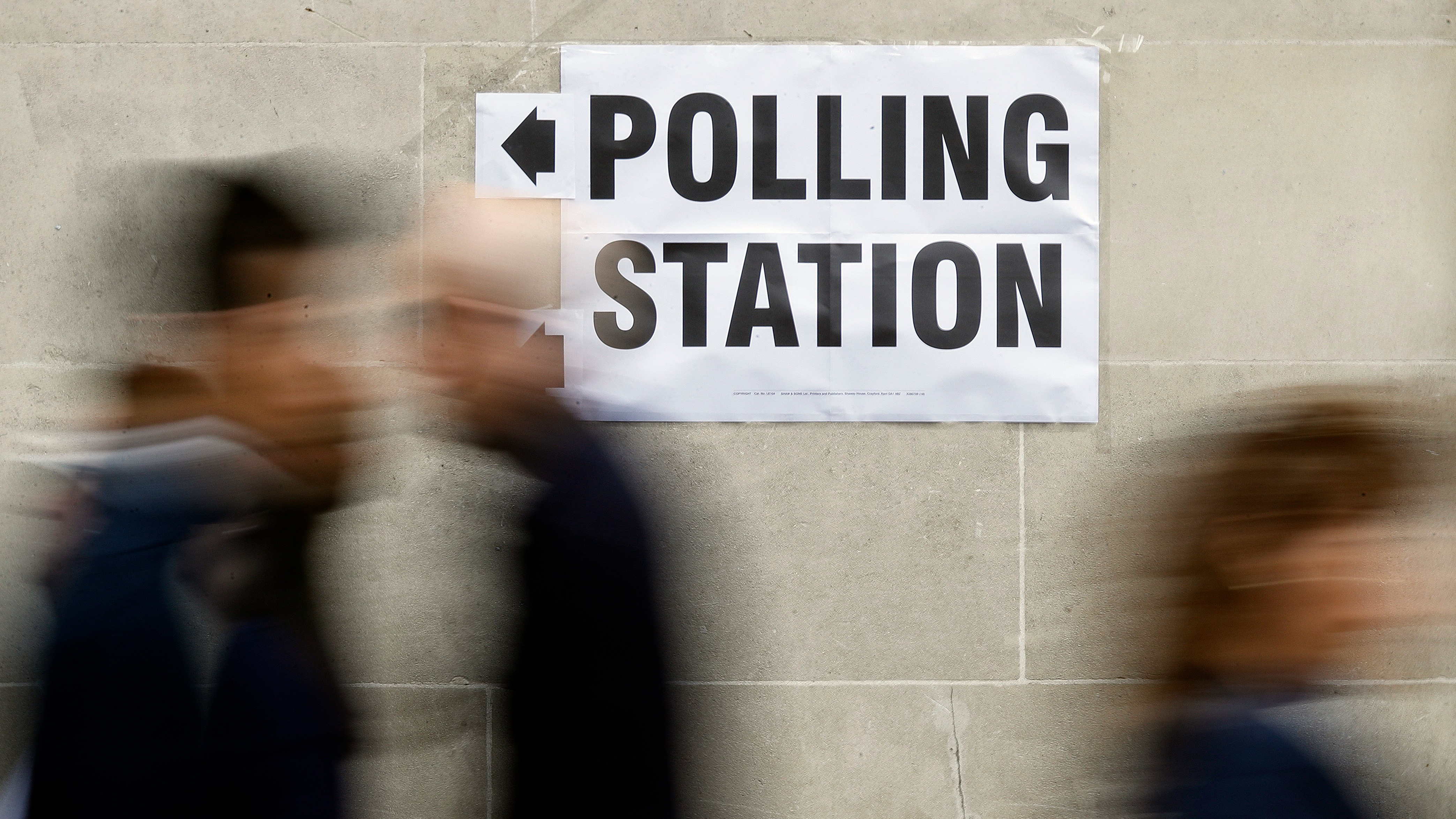 Polling stations close after 'Super Thursday' elections | ITV News