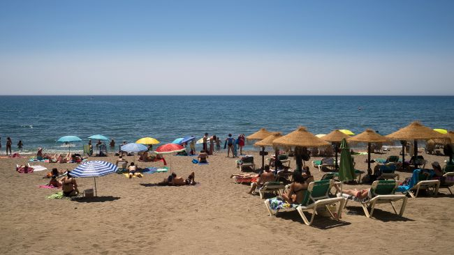 spain beach PA CRedit