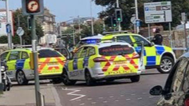 Lowestoft incident