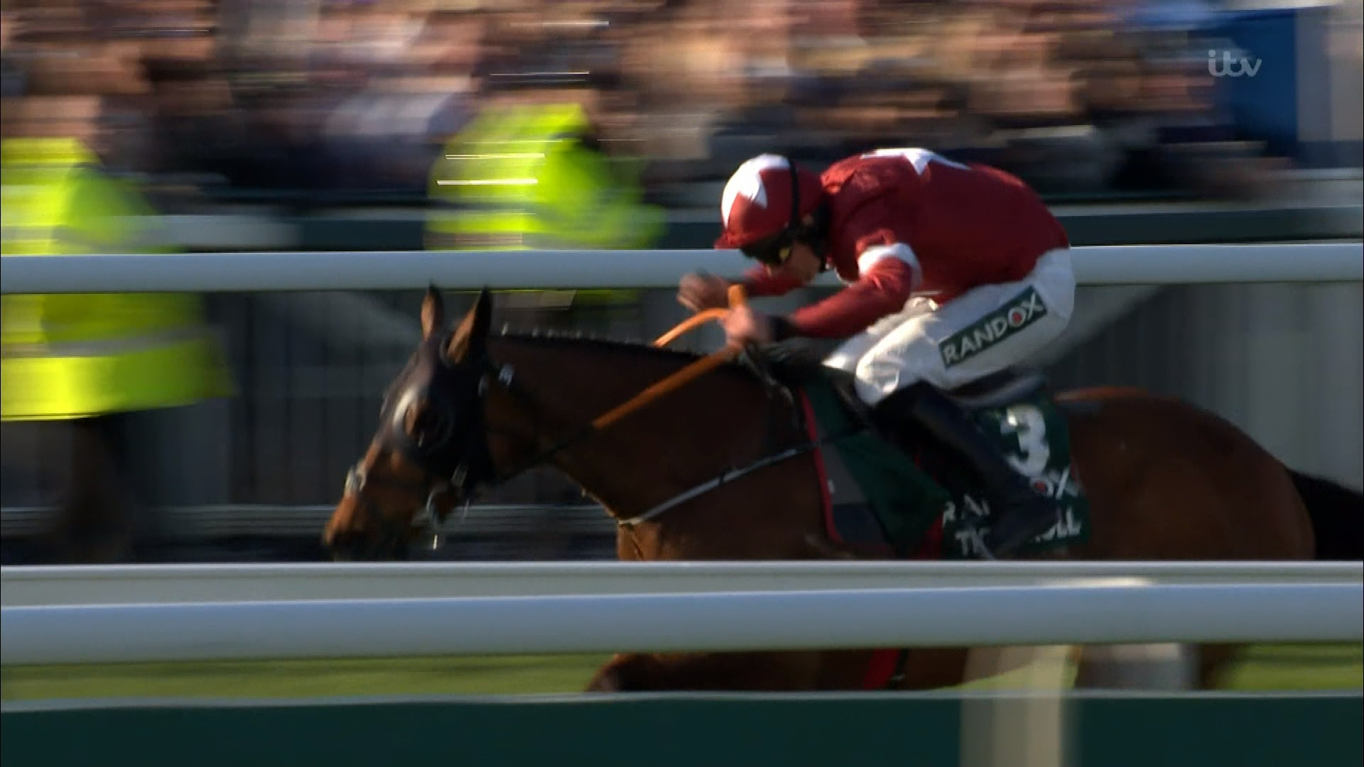 A weighty problem - why Tiger Roll will miss the 2021 ...