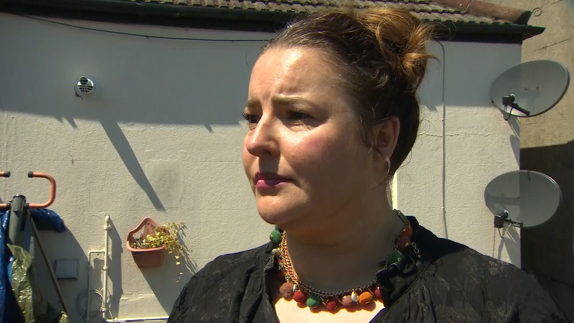 Tenants fear homelessness as pandemic eviction ban ends