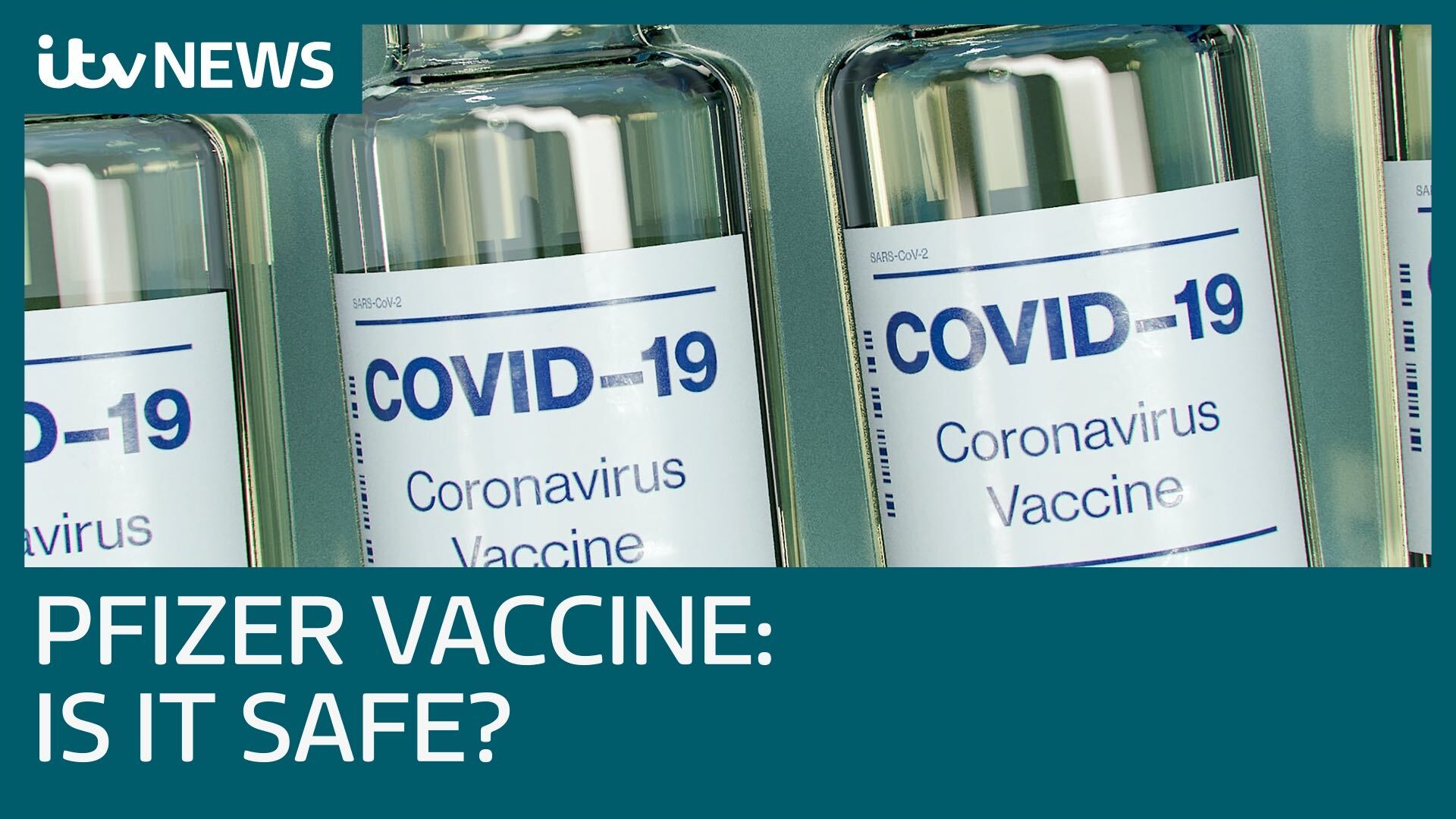 Covid Can Pregnant And Immunocompromised People Get The Pfizer Vaccine Who Can T Get The Jab And Why Itv News