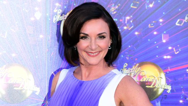 Strictly Come Dancing judge Shirley Ballas