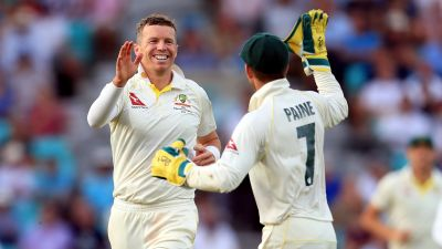 Peter Siddle starred for Australia in the 2019 Ashes tour.
