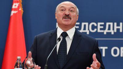 Bielorrusia: Alexander Lukashenko dijo que renunciará a la presidencia cuando se adopte una nueva Constitución
