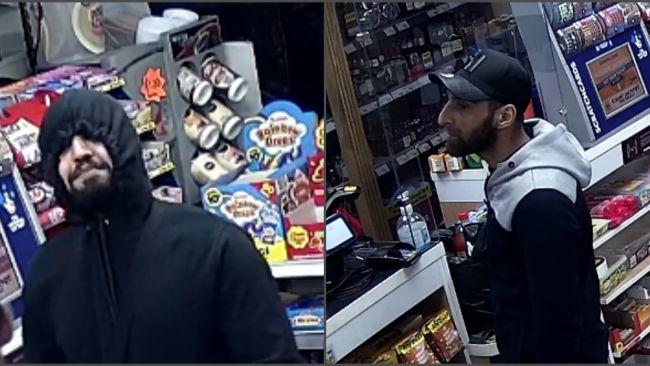 oldham robbery cctv