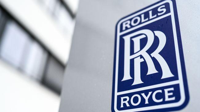25112020 - Rolls Royce - PA