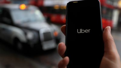 It marks the fourth legal battle which Uber have lost.