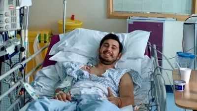 150721 ted transplant patient