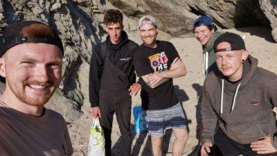 friends take part in gaming marathon in memory of Tyler Westlake