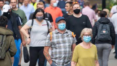 060721 Covid masks