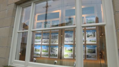 Average house prices in Cornwall are now eight times more than the average salary