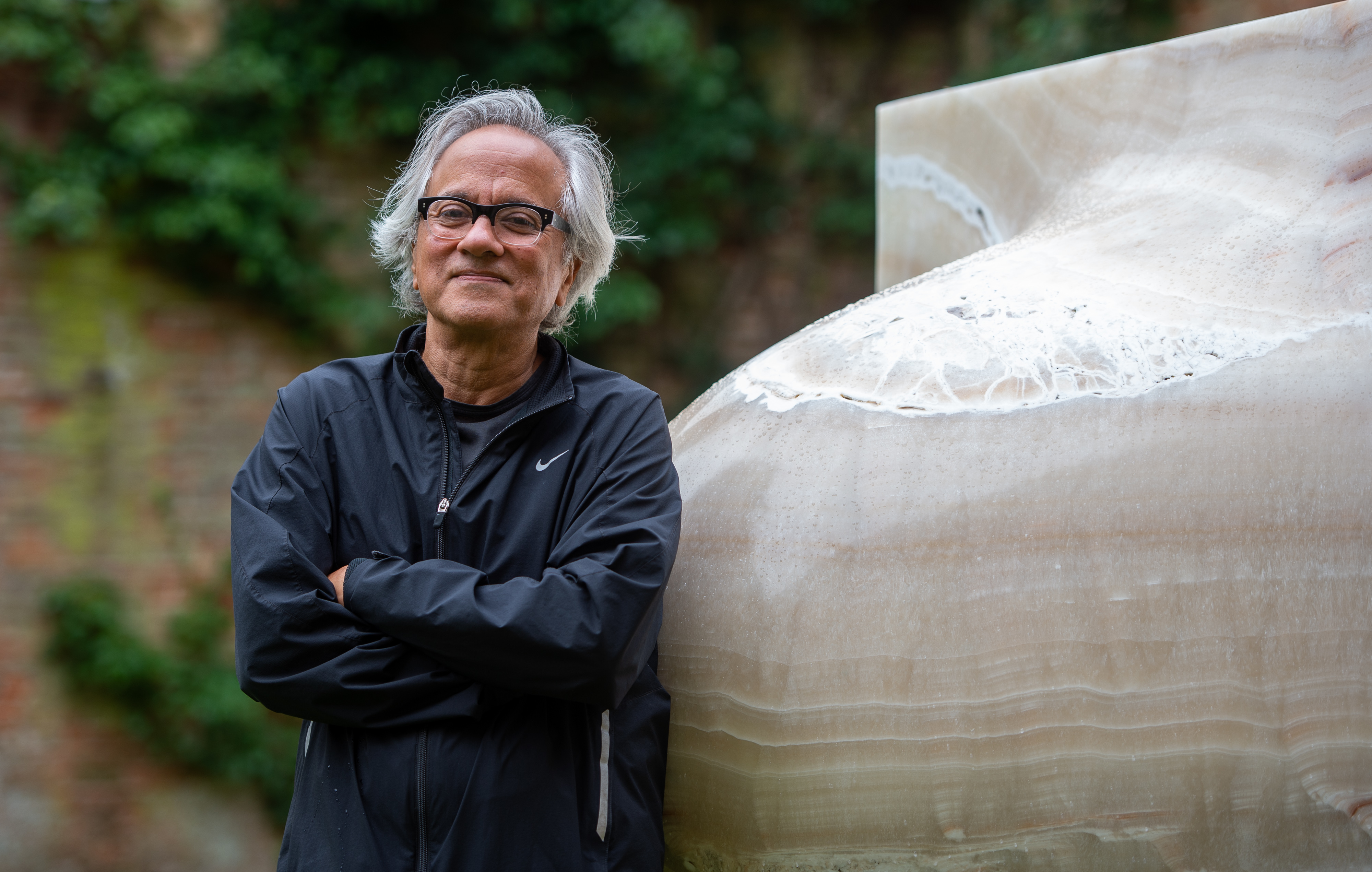 Sir Anish Kapoor puts on largest outdoor display of his work in UK | ITV News
