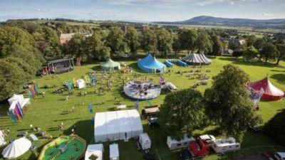 Doonhame Festival 2019