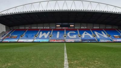 Administrators say they're ''quietly confident'' the Latics will be allowed to begin their league campaign this weekend.