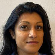 The profile picture of Anushka Asthana