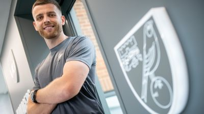 Angus Gunn is back at Norwich City.