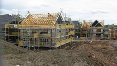 HOUSING CRISIS IN CORNWALL NEEDS FIXING