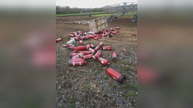 180521-extinguishers dumped-Debbie Hayward