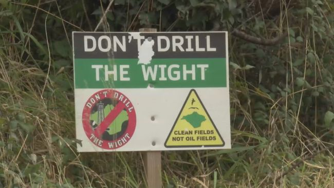 191021-oil drill isle of wight