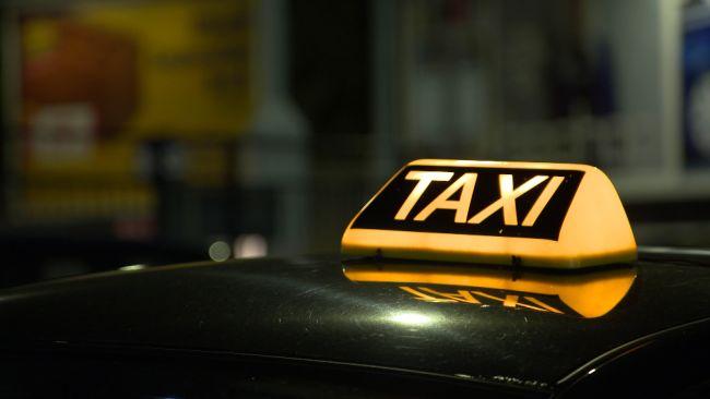 taxi driver dress codes
