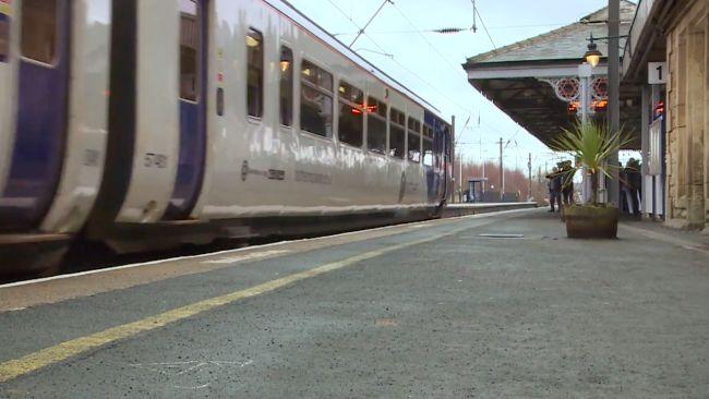 160621 northumberland line pic Tyne Tees