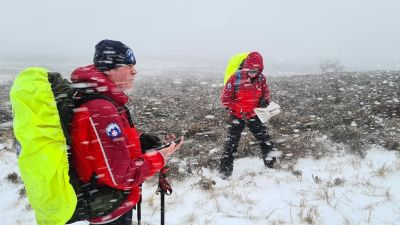 Northumberland Mountain Rescue Teams
