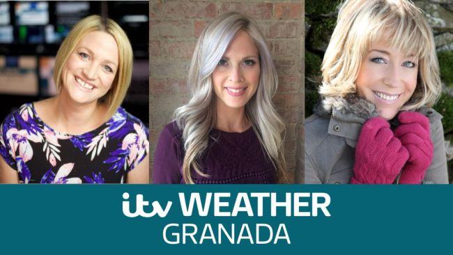 Granada Weather Team Profile Photo