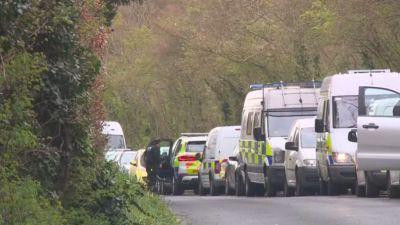 Murder investigation: Kent PCSO found dead in village