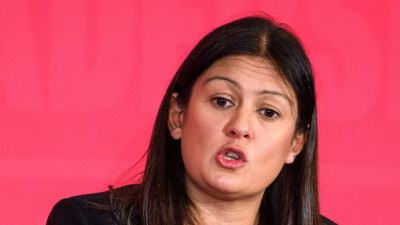 """Wigan MP Lisa Nandy has called for a full inquiry into the circumstances surrounding Wigan being placed in administration and claims the club is the victim of a """"major global scandal""""."""