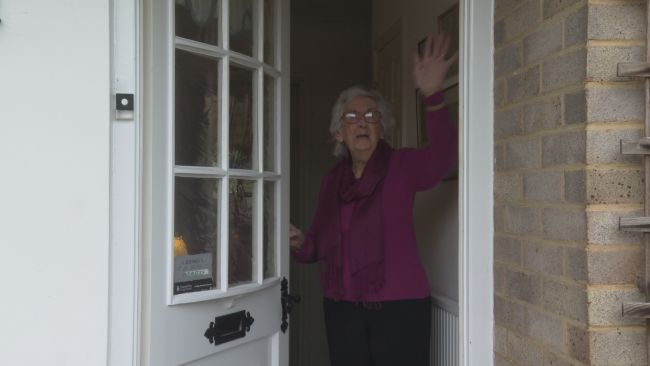 A community group in Chandlers Ford has now carried out more than 5000 tasks thanks to a team of over 700 volunteers.