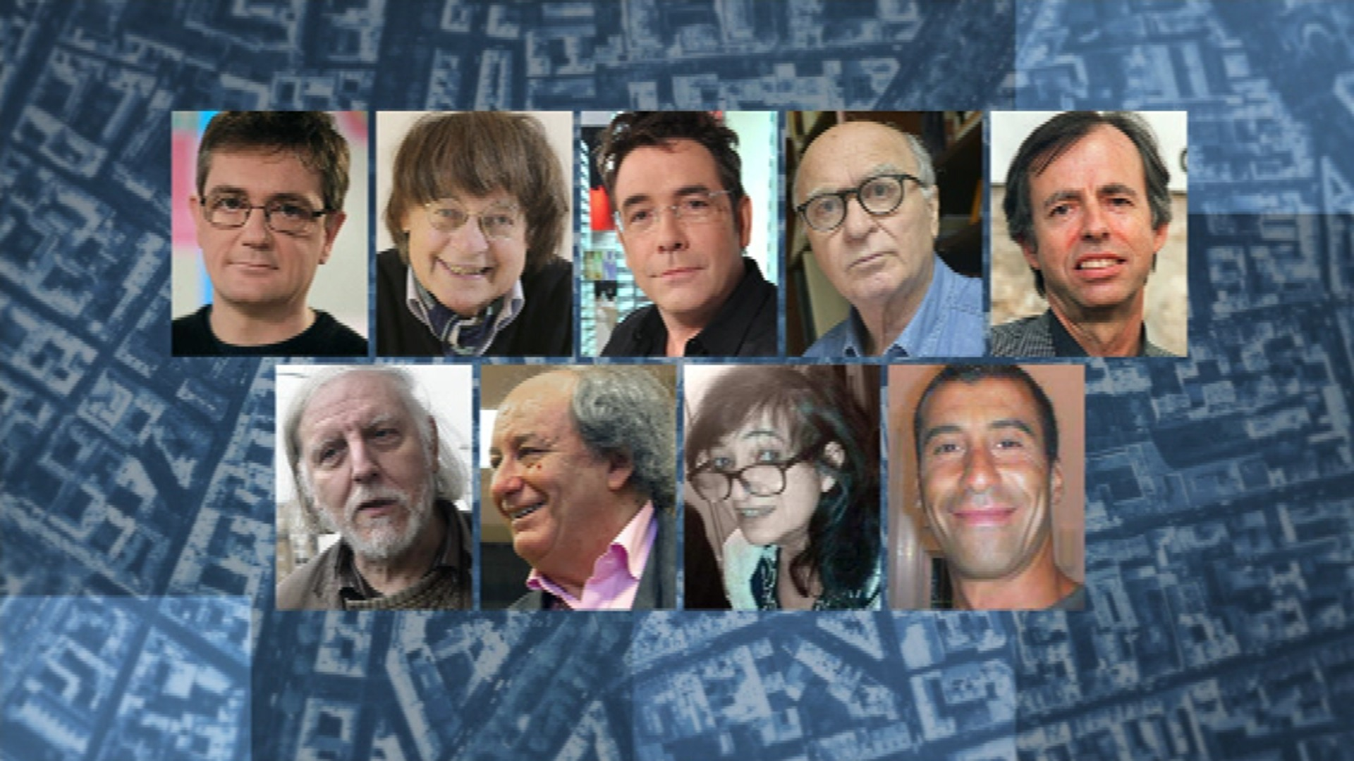 The Victims Of The Charlie Hebdo Massacre Itv News