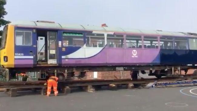 200721 pacer train screenshot
