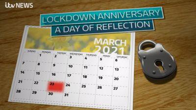 23/03/21 South lockdown anniversary reflections Michael Billington Package