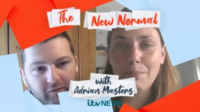 The New Normal ITV Wales thumbnail