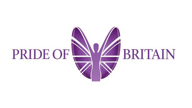 Pride of Britain 2021