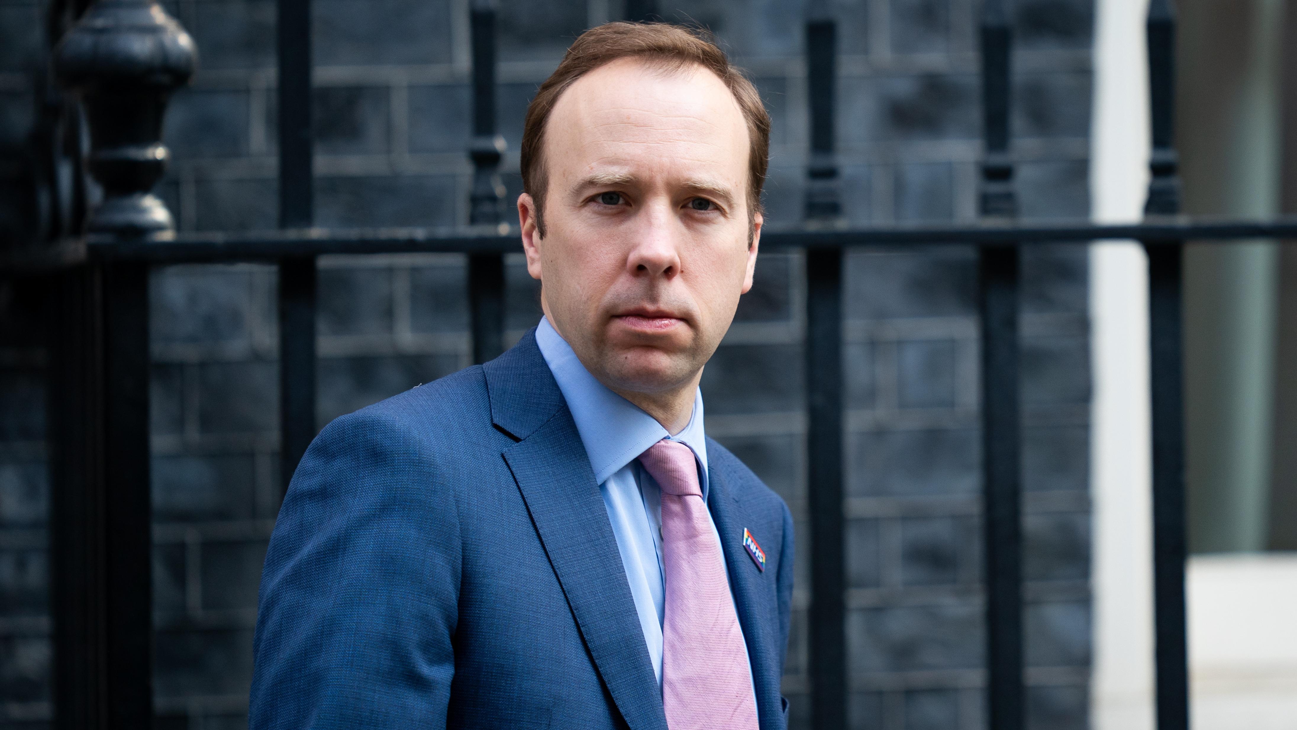 Former Health Secretary and West Suffolk MP Matt Hancock given job as UN  special envoy in Africa