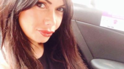 Claire Anderson was found unresponsive at a house in Doncaster. Murder inquiry launched.