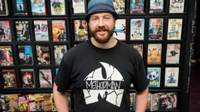Andy Johnson of VideOdyssey