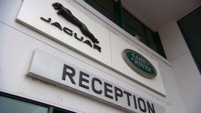 200920 Jaguar Land Rover Granada