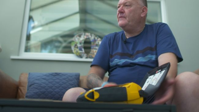 Mark King has been campaigning for the devices to be in schools since his son Oliver died in 2011.